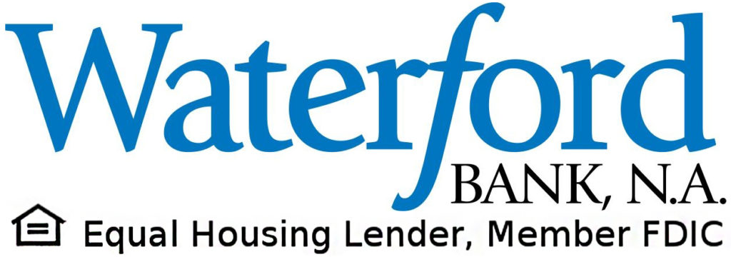 Waterford Bank Logo
