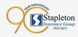 Stapelton Insurance Logo