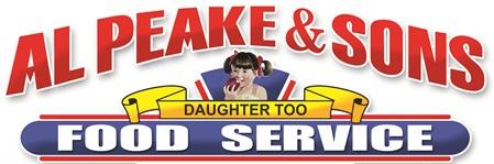 Al Peake & Sons Logo
