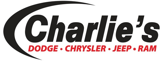 Charlies's Dodge Logo