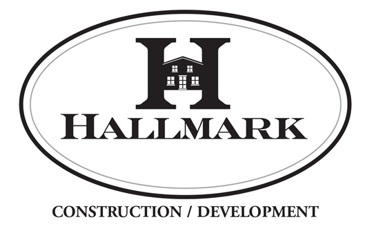 Hallmark Construction Logo
