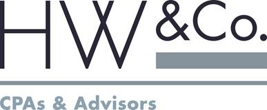 HW & Co Logo