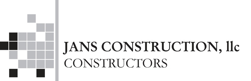 Jans Construction Logo