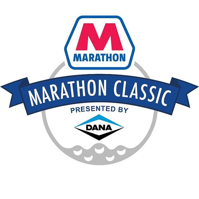 Marathon Classic Logo