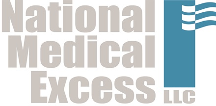 National Medical Excess Logo