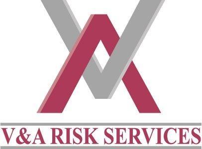 V&A Risk Logo