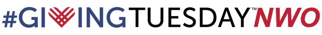 GivingTuesdayNWO logo
